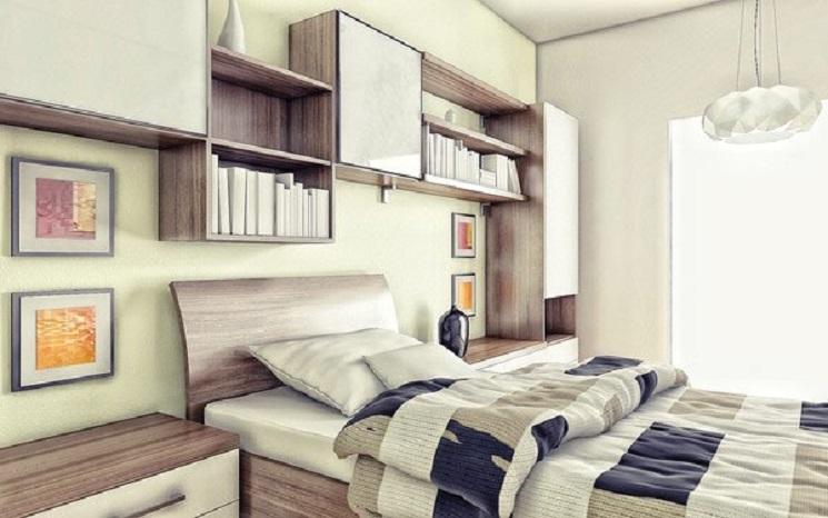 11-neat room