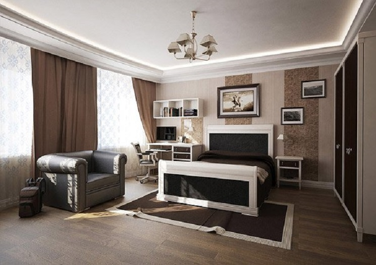 elegant room-2