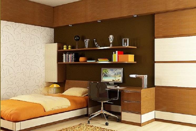 3-formal room