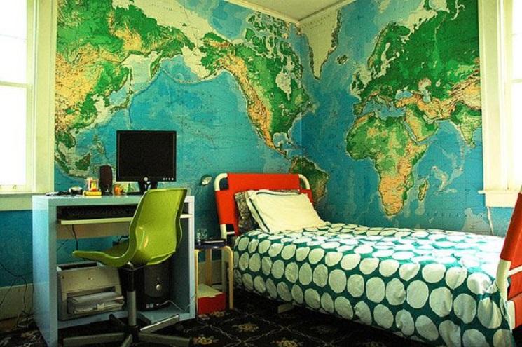 4-world room