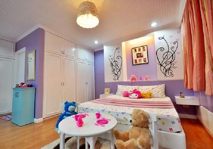 6-kiddie room