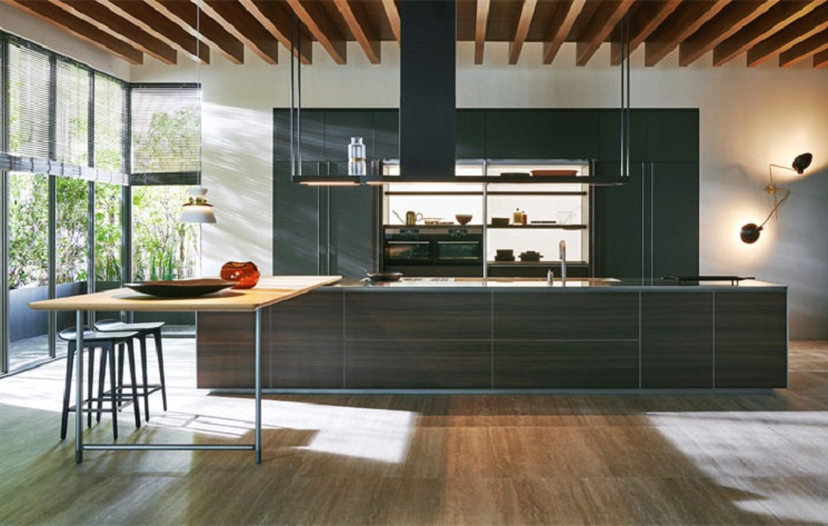 trendy-dark-colored-kitchen-2