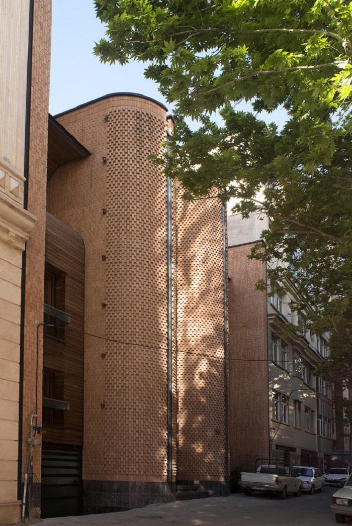 ساختمان های با ارزش در تهران8