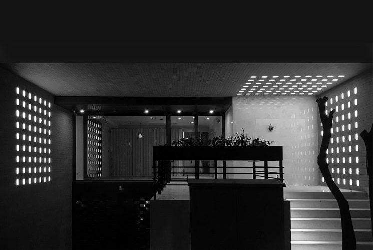 آپارتمان شماره.135 طراحی توسط BNS استودیو5
