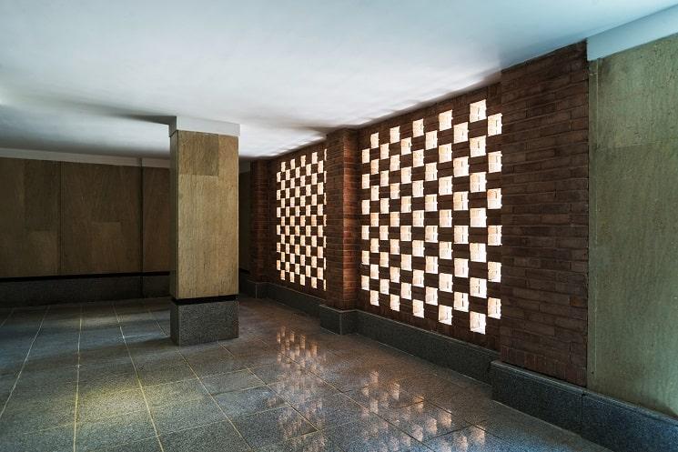 ساختمان مسکونی حقیقی / استودیوی معماری بوژگان 3
