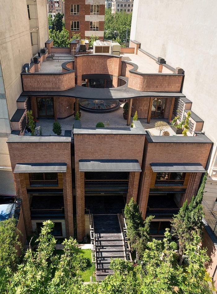 ساختمان های با ارزش در تهران4