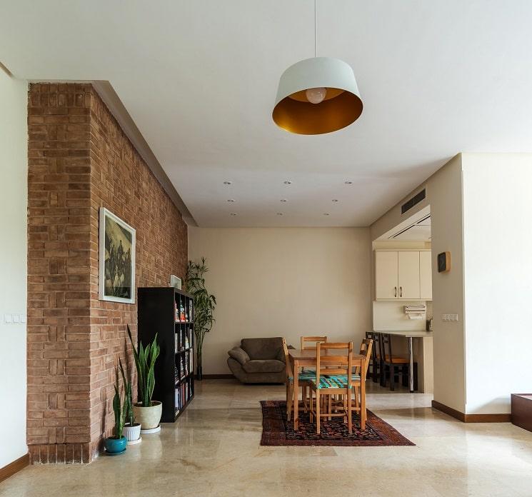 ساختمان مسکونی حقیقی / استودیوی معماری بوژگان 2
