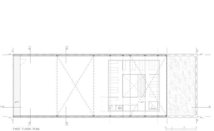 پلان طراحی فروشگاه ظروف