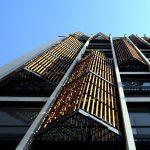 نما ساختمان اداری آصف طراحی توسط استودیو بوژگان 2