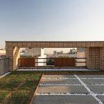 آپارتمان بوستان طراحی توسط علیدوست و همکاران1