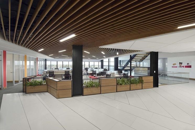 مجتمع گلنان پوراتوس طراحی توسطA1 معماری4