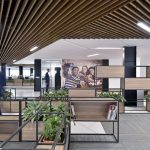 مجتمع گلنان پوراتوس طراحی توسطA1 معماری