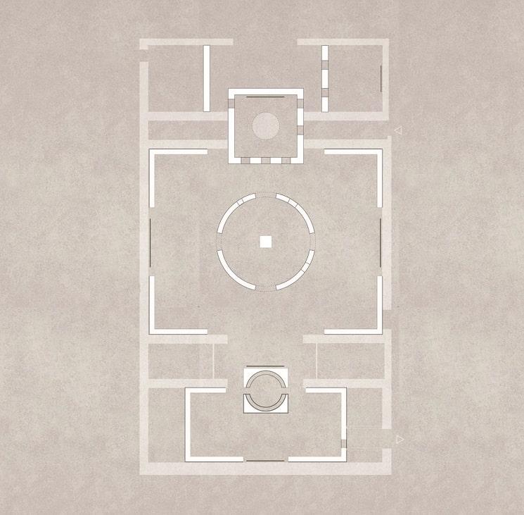 طراحی موزه5