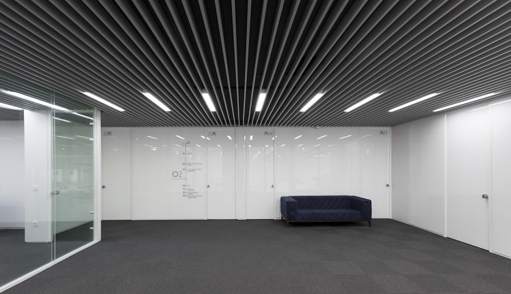 نمایشگاه و دفتر صنعتی آریو چوب 5