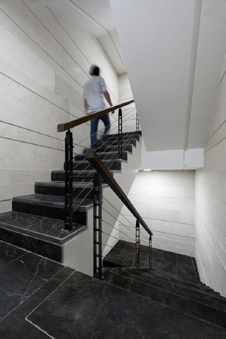 آپارتمان بوستان طراحی توسط علیدوست و همکاران2