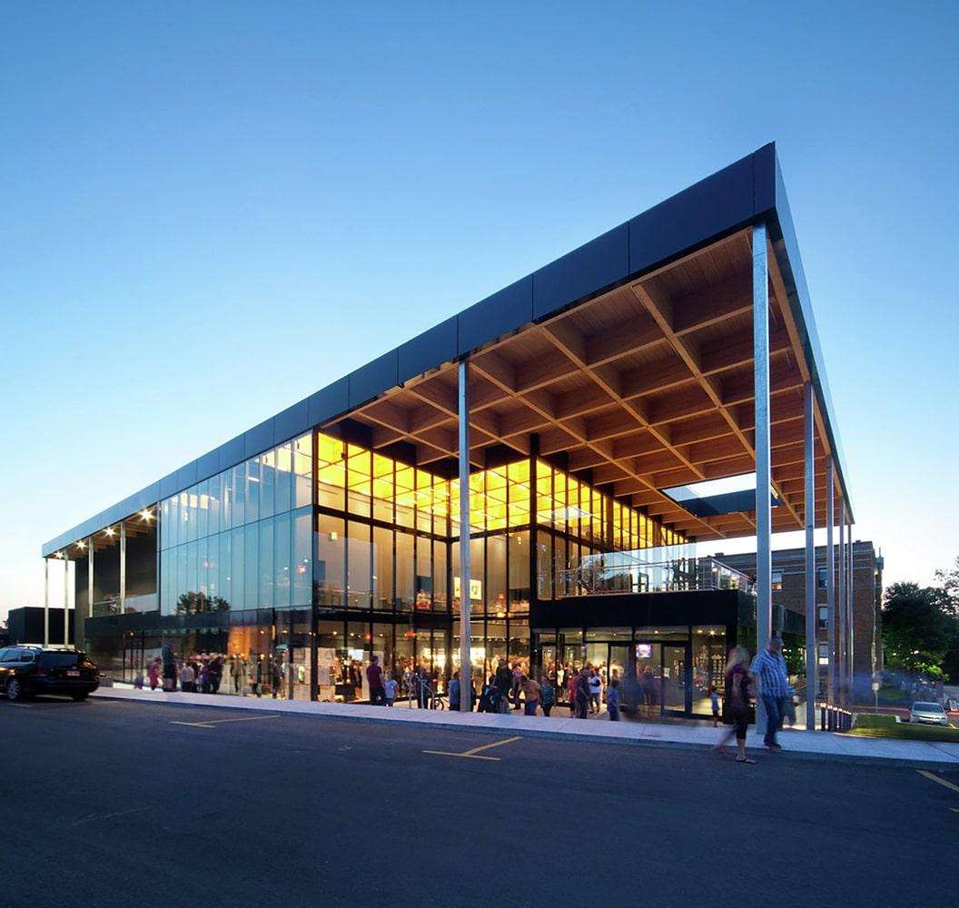طراحی سالن تئاتر