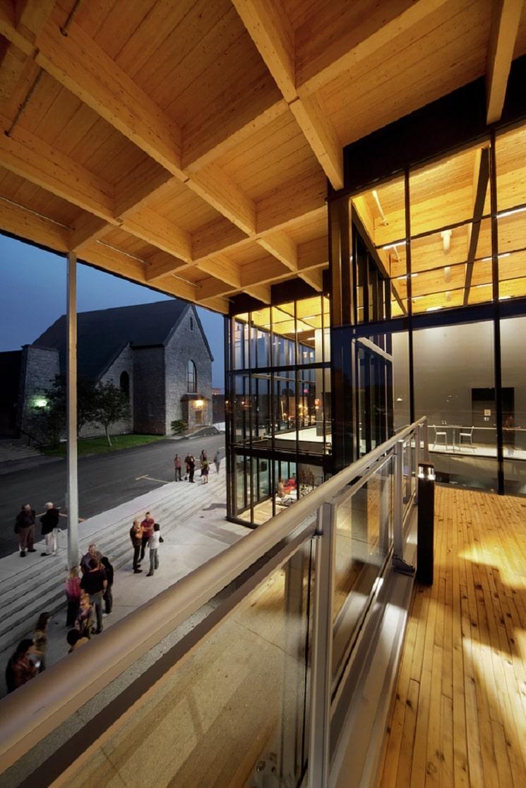 طراحی سالن تئاتر 2