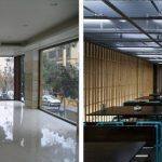 رستوران چوجی طراحی توسط استودیوی آدمون11