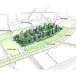 پلان مجتمع مسکونی ارتش2