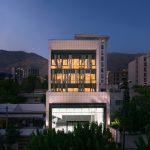 ساختمان اداری تجاری فرمانیه5