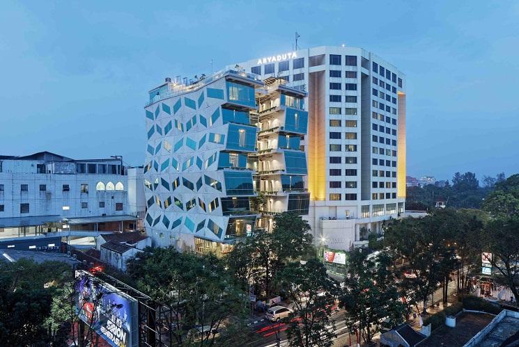هتل در اندونزی