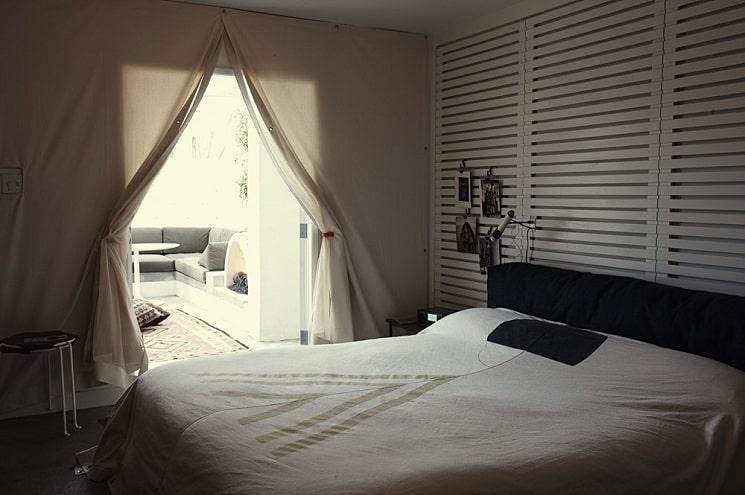طراحی هتل 4
