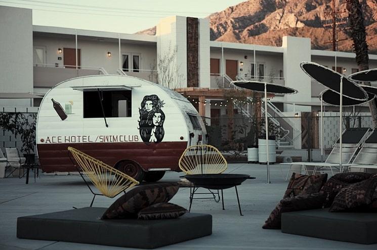 طراحی هتل 8