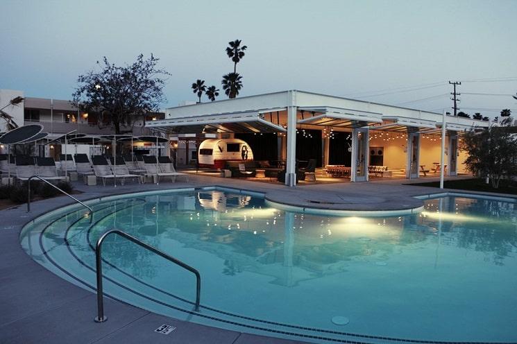 طراحی هتل 10