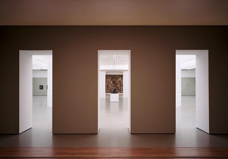 طراحی موزه4