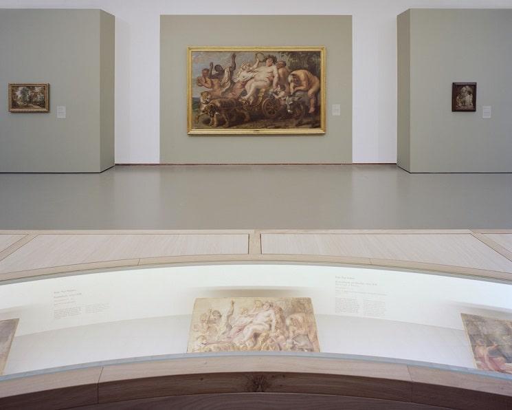 طراحی موزه6