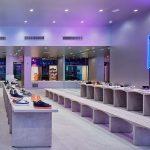طراحی فروشگاه کفش فروشی8