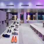 طراحی فروشگاه کفش فروشی2