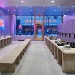 طراحی فروشگاه کفش فروشی4
