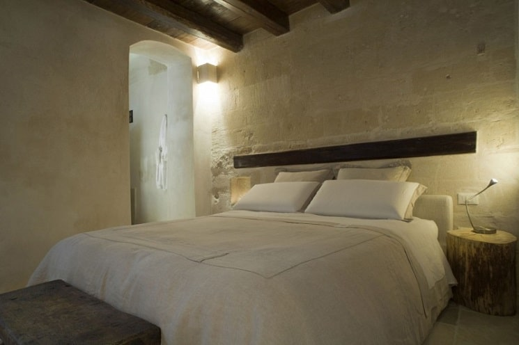 طراحی هتلی شبیه غار