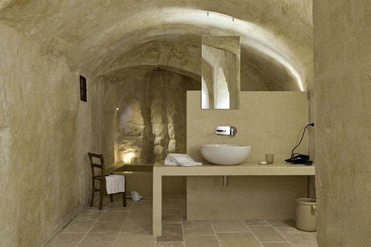 طراحی هتلی شبیه غار6