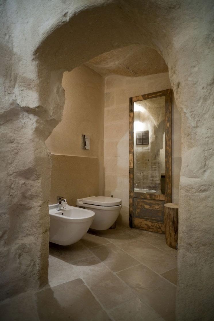 طراحی هتلی شبیه غار9