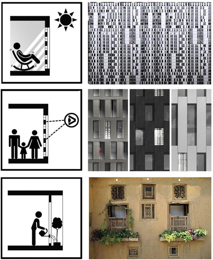 پلان آپارتمان بوستان طراحی توسط علیدوست و همکاران1