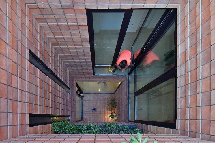آپارتمانی در اوزگل تهران8