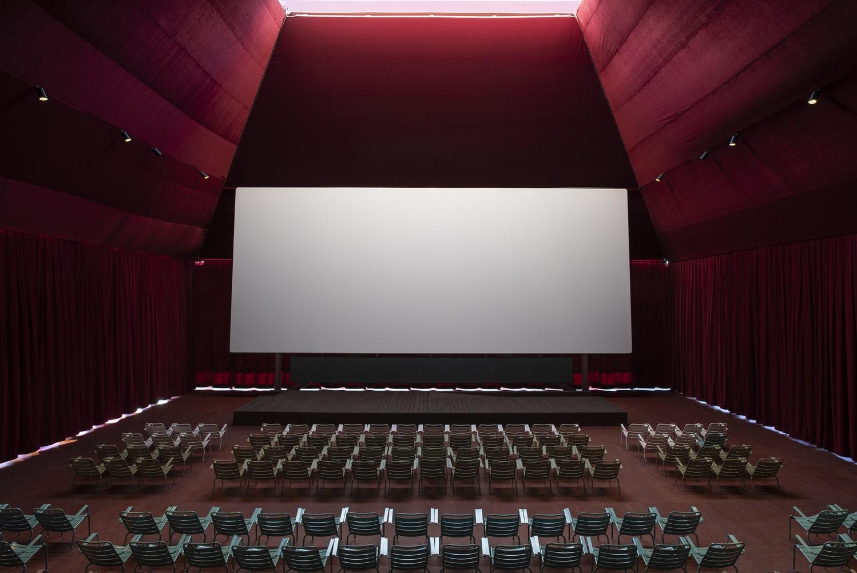 سینمایی آزاد
