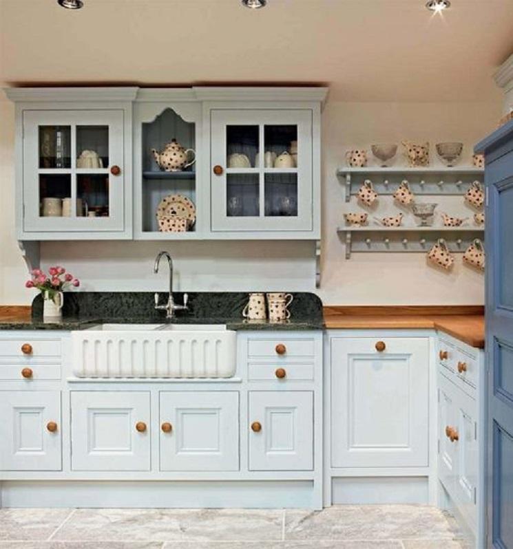 Eski-Mutfak-Tasarım