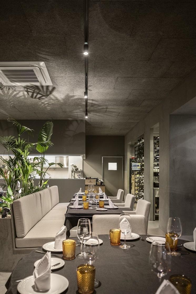 رستورانی به رنگ مشگی11