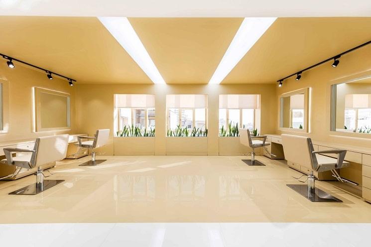 سالن زیبایی شکرنیا5