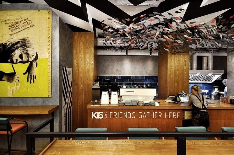 طراحی کافه2