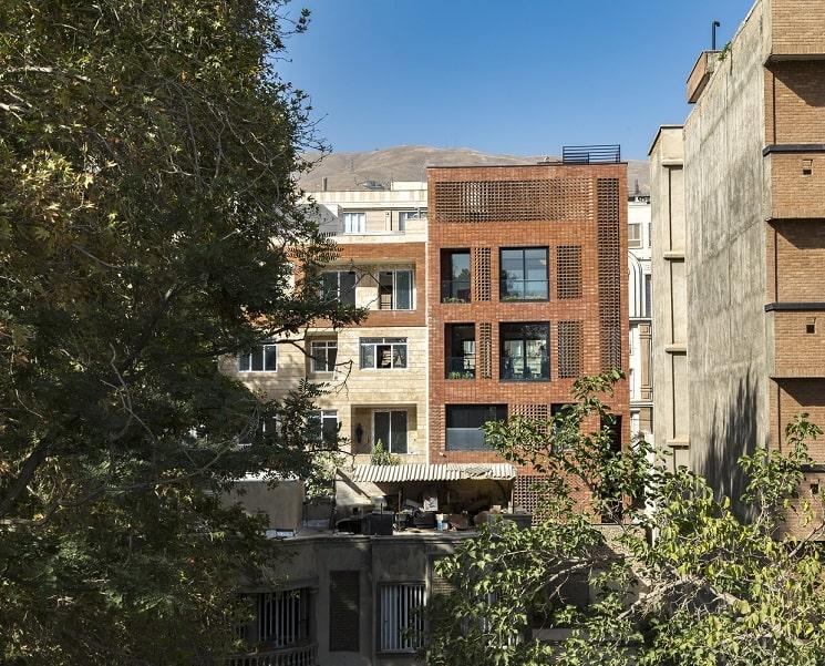 آپارتمانی در اوزگل تهران6