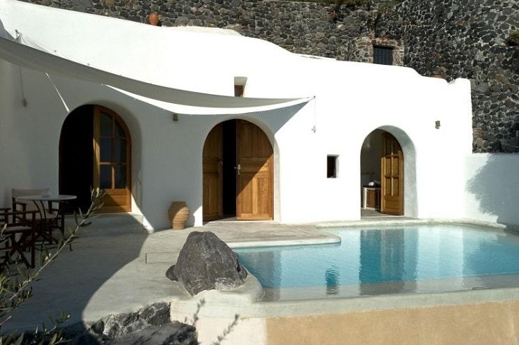 طراحی هتل خیر کننده در یونان1