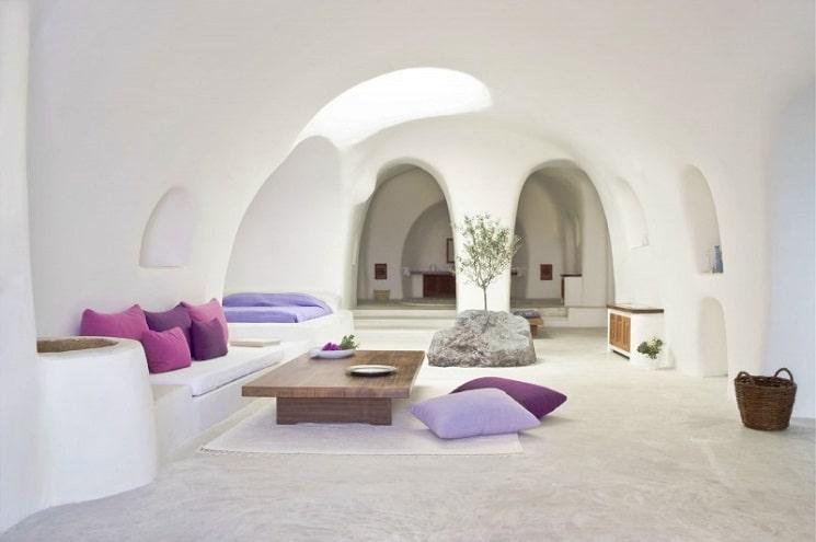 طراحی هتل خیر کننده در یونان4