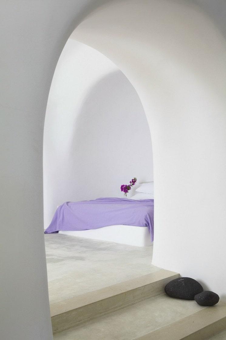 طراحی هتل خیر کننده در یونان7