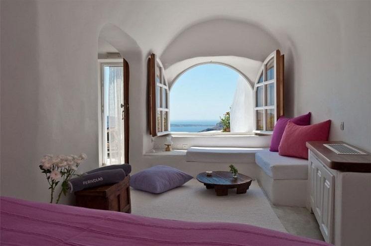 طراحی هتل خیر کننده در یونان9