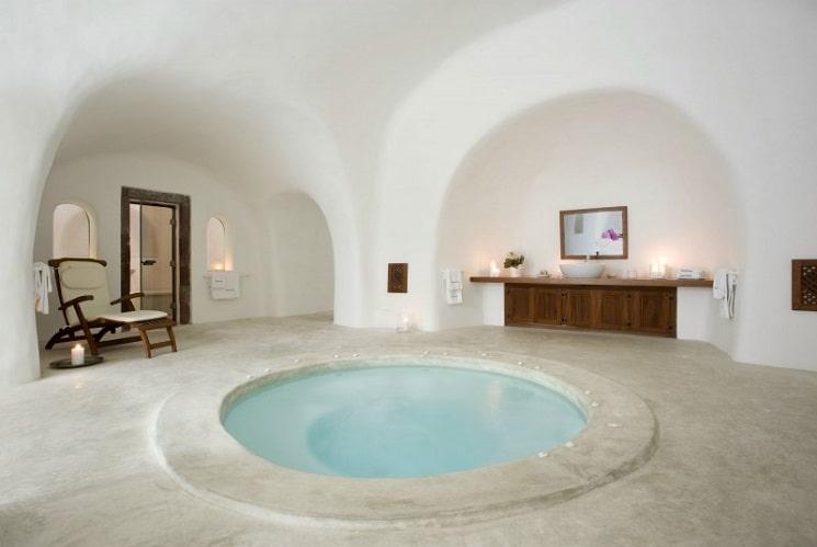 طراحی هتل خیر کننده در یونان11