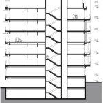 پلان آپارتمان بوستان طراحی توسط علیدوست و همکاران6